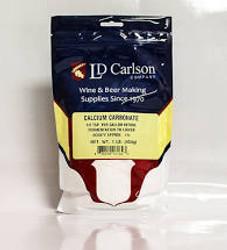 Calcium Carbonate (Chalk) -1 lb