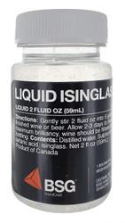 Isinglass (60ml -2.0 Oz)