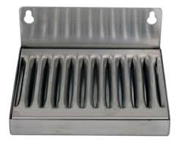 6 X 5 Stainless Steel Drip Tray
