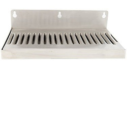 14 X 6 Stainless Steel Drip Tray