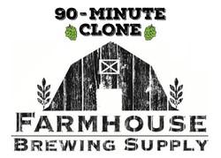 90 Min Clone Kit (All Grain)