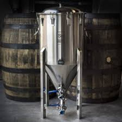 1/2 Barrel Chronical Conical by Ss Brewtech™  *Free Shipping*