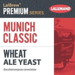 Lallemand Classic Munich Yeast