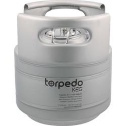 Torpedo Keg 1.5 gallon