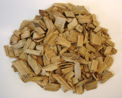 Barrel Chips - Gin  (4/oz)
