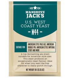 Mangrove Jack's US West Coast - M44