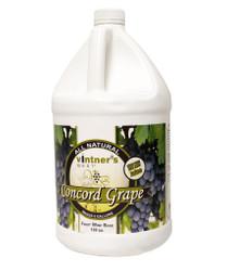 Fruit Wine Base - Concord Grape (128 oz.)