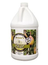 Fruit Wine Base - Pear (128 oz.)