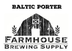 Baltic Porter Kit (All Grain)