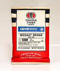 Cryo Hops -Mosaic- 1/oz