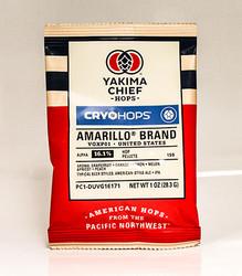 Cryo Hops -Amarillo- 1/oz
