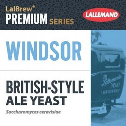 Lallemand Windsor Ale Yeast