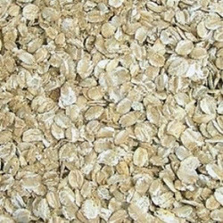 Flaked Wheat 1-Lb