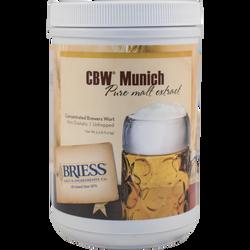 Briess LME - Munich - 3.3 lbs Canister