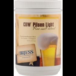 Briess LME - Pilsen Light - 3.3 lb Canister