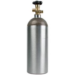 5 lb. Aluminum Co2 Tank