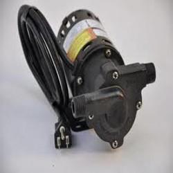 Chugger Pump (Polysulfone Plastic) (Inline)