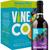 VineCo Wine Making Kit - Blackberry