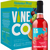 VineCo Wine Making Kit - Strawberry