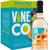 VineCo Wine Making Kit - Peach