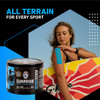 All terrain for every sport