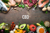 CBD, A healthy partner with your diet