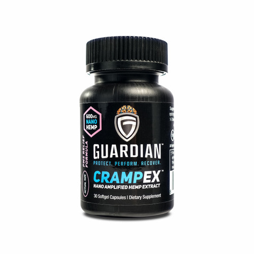 Guardian Athletic Crampex Supplement for Women