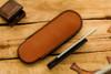 Norse Artefakt: Mini Druzil Friction Folder with Carbon Fiber Handles A