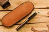 Norse Artefakt:  Skarven Friction Folder with Carbon Fiber Handles B