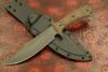 RMJ Tactical Jungle Combat w/ Kydex Sheath
