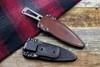 RMJ Tactical: Utsidhi Leather Scabbard