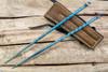 Starlingear: Titanium Chopsticks - Slickster Fade