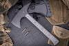 Helm Grind Wrecker (Pry Spike) Black TeroTuf Scales w/ Boltaron Shoulder Carry System