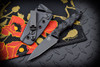 Bawidamann Blades: Huginn Slicer Grind w/ Discreet Carry Clip