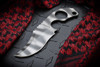 Exclusive Strider Knives: SLCC Type R - Tiger Stripe