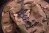 Raidops: Ranger Soul - Dark Brown (Back side : Laser tiger stripe)