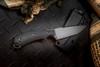 Bastinelli Creations R.E.D. V2 Black G-10