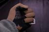 Raidops: SP.BLACK BERET2 - DARK BROWN