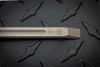 """Zach Wood: 6"""" Strikeplate Titanium Pen Pocket Prybar"""