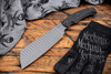 RMJ Tactical Da Choppa w/ Kydex Sheath