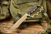 Bawidamann Blades Urban Trench Restricted Edition w/ Boltaron Sheath