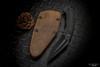 Knight Elements Kukri Fixed Leather Sheath