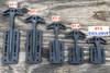 Helm Grind ST-Series (Stabby thing) w/ Boltaron Sheath