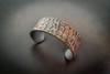 RMJ Tactical Forged Copper Bracelet