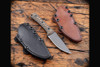 RMJ Tactical Utsidihi Leather Sheath