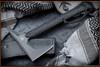 Bawidamann Blades - RAGNAROK Black on Black