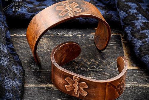 RMJ Tactical Wife Alert Bracelet