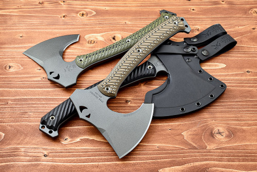 RMJ Tactical: Weezerker