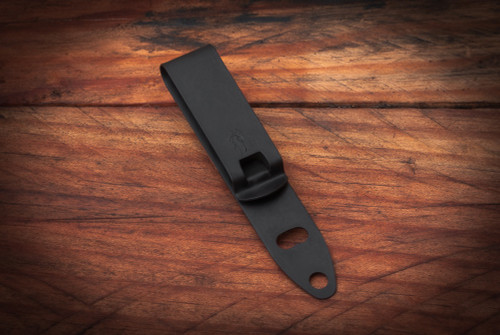 "Discreet Carry Concepts Mod 4 - HLR Discreet Gear Clip™ - 1.50"" belt- SHS"