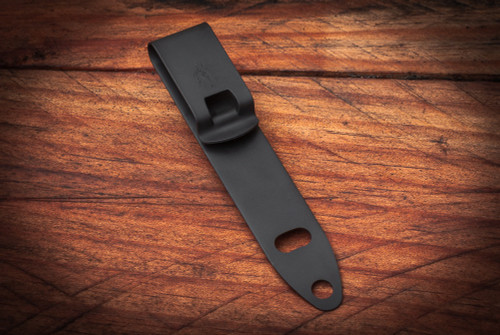 Discreet Carry Concepts Mod 5.1 - HLR Discreet Gear Clip™ - Behind the belt - SHS